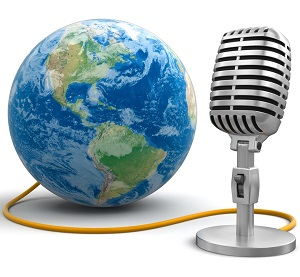 Foreign Language Voice Over London UK