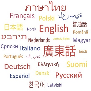 Translation Services London UK and Glasgow Scotland, English <> Slovenian