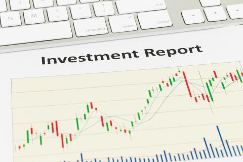 Investment reports and investment analyses Financial Translation Services