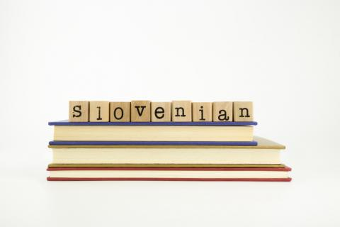 Slovenian Translation Services UK London Glasgow Scotland