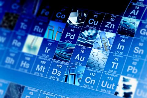Technical Translation services for the chemical industry