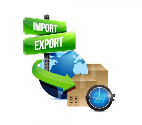 Translations for the import export industry