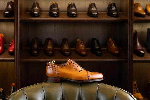 Translations for the shoe and leather industry