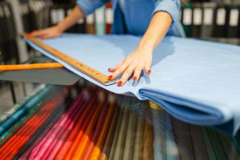 Translations for the textile industry