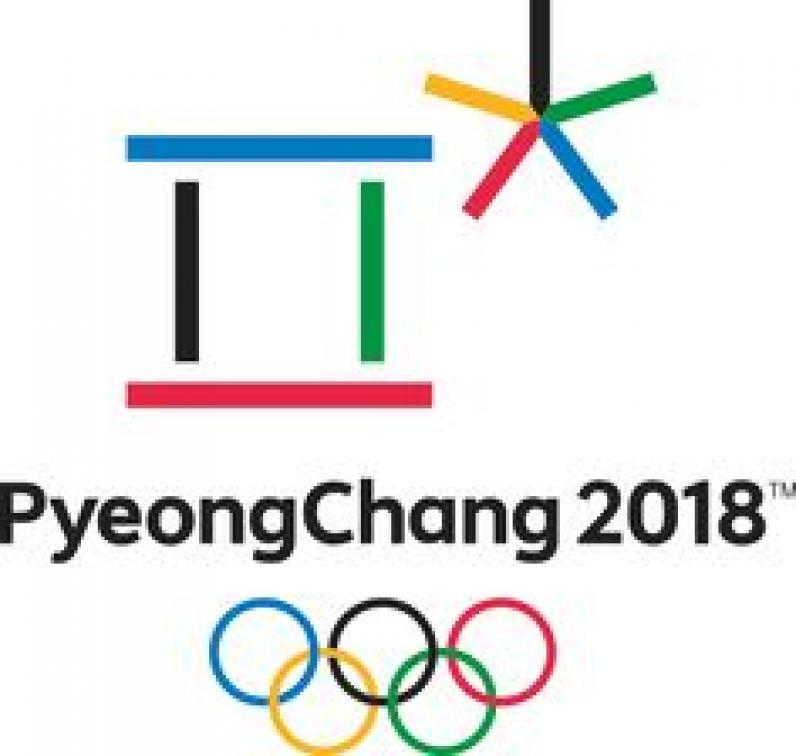 2018 Winter Olympics in South Korea
