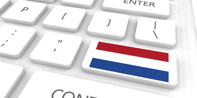 e-commerce market in the Netherlands
