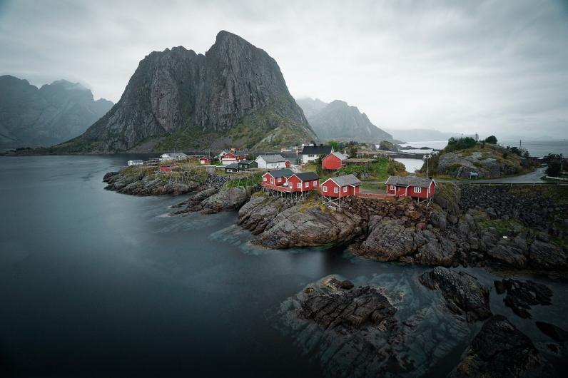 Facts about Norway – the land of fjords