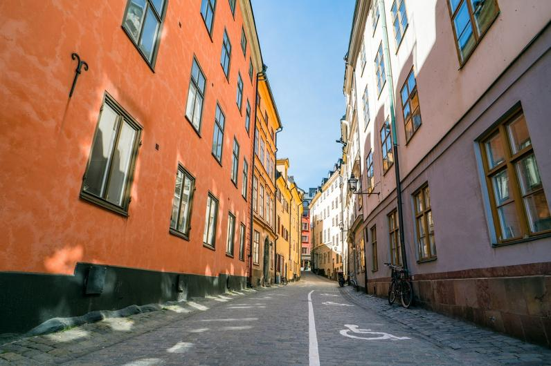 Interesting facts about Sweden and Swedish language