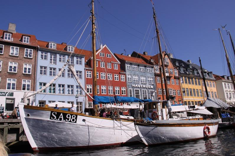 interesting information about denmark and danish language