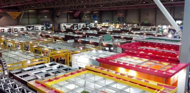 Trade fairs in Germany Entry requirements